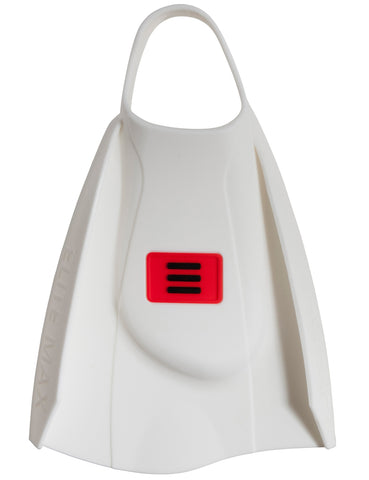 ORIGINAL TRAINING FINS - Orange/Grey
