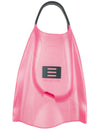 ELITE FINS - Hot pink/Charcoal strap