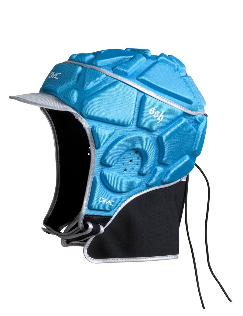 DMC Soft Surf Helmet - Blue
