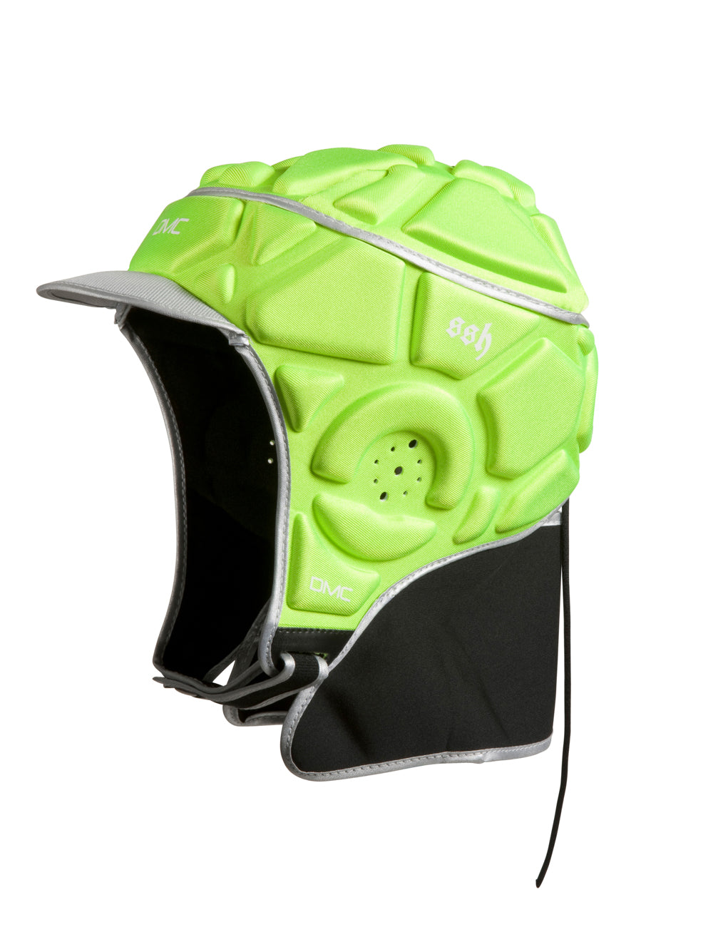 Soft Surf Helmet - Fluoro Green