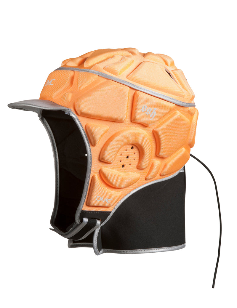 Soft Surf Helmet - Orange
