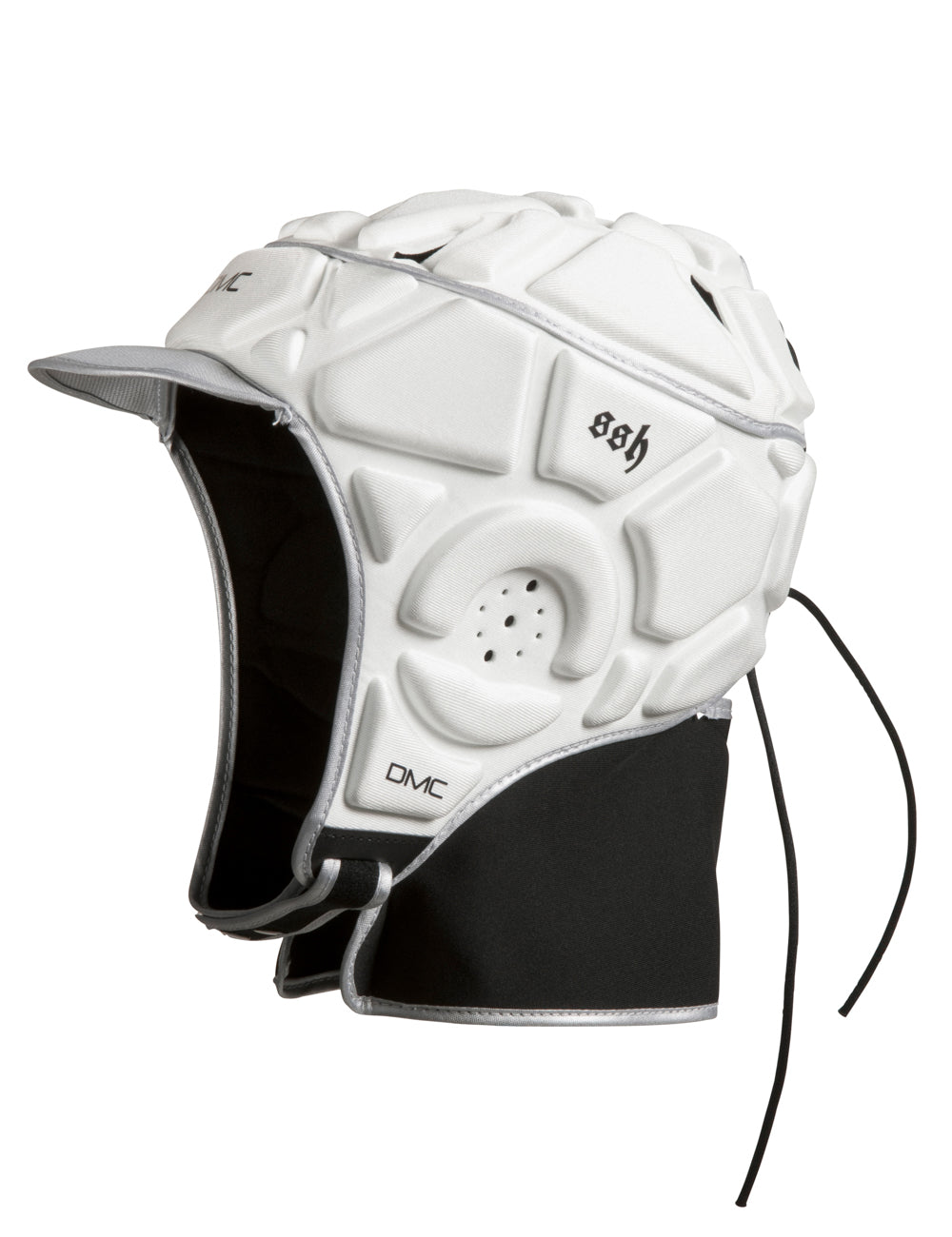 DMC Soft Surf Helmet - White