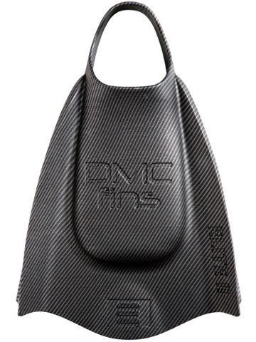 DMC Fin Kicking Tee White