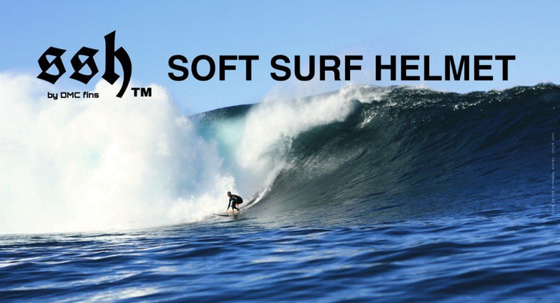 Soft Surf Helmet - Black