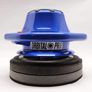 Orbital Pro Random Orbital Buffer Polisher