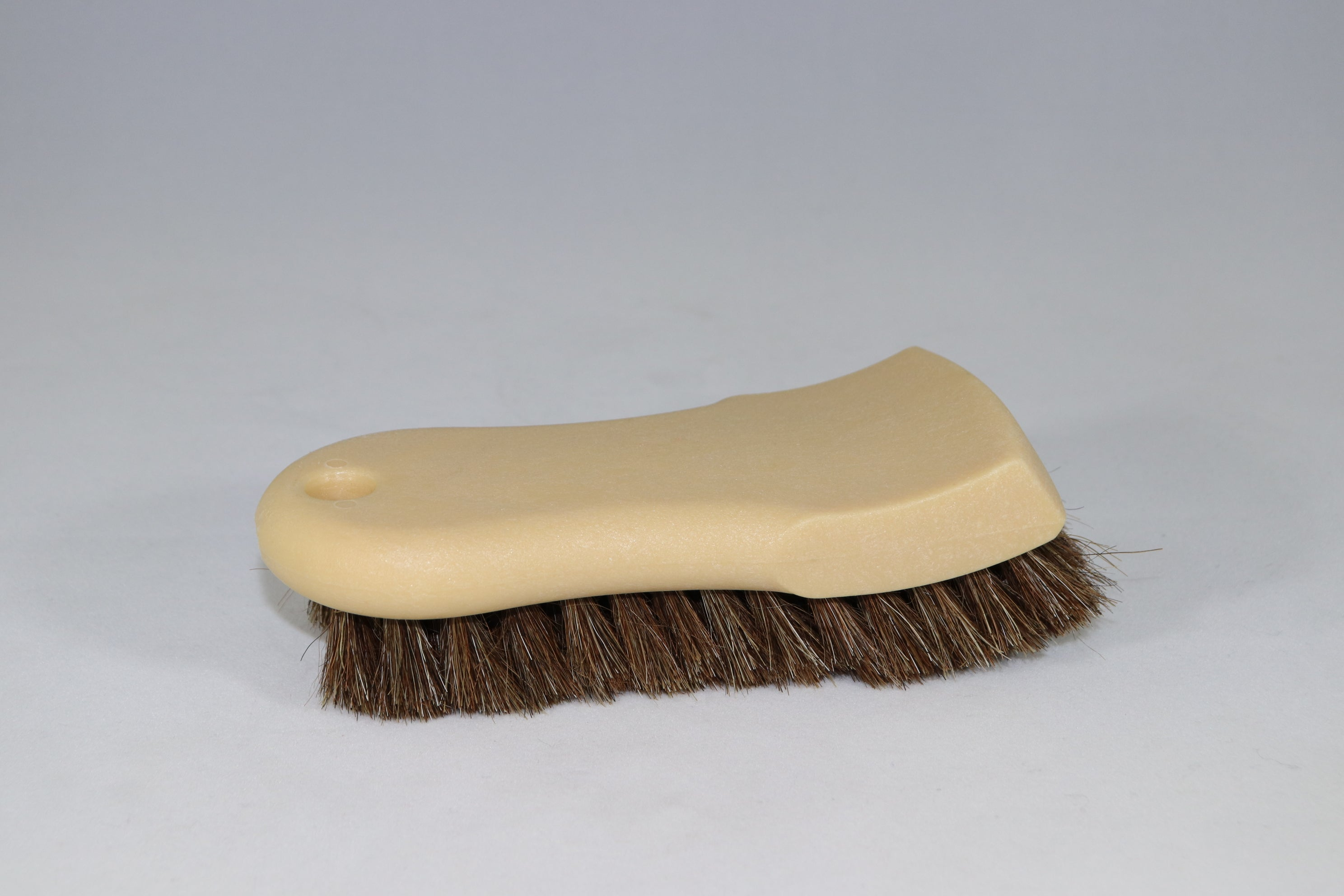 Orbital Pro Leather Scrub Brush