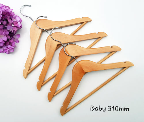 Personalised Wedding Coat hangers (BUBS & KIDS)
