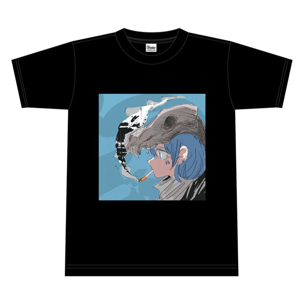 zzz T-shirt JUN INAGAWA ver.