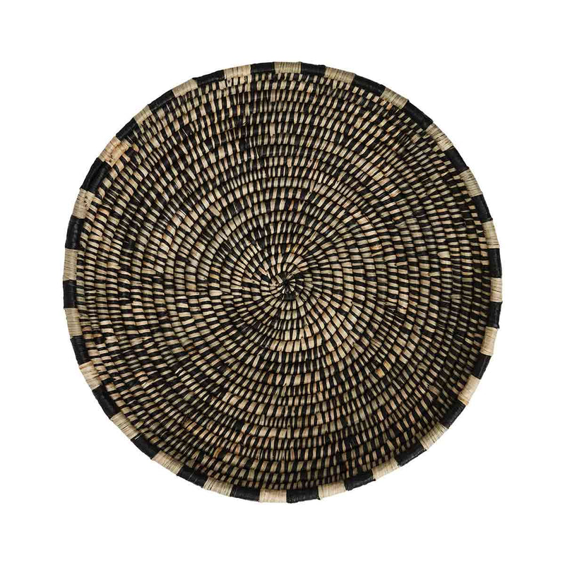 OYOY Living Design - OYOY LIVING Boo Basket Tray 901 Nature