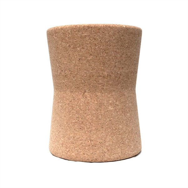 OYOY Living Design - OYOY LIVING Cork Trisse - High Stool 901 Nature
