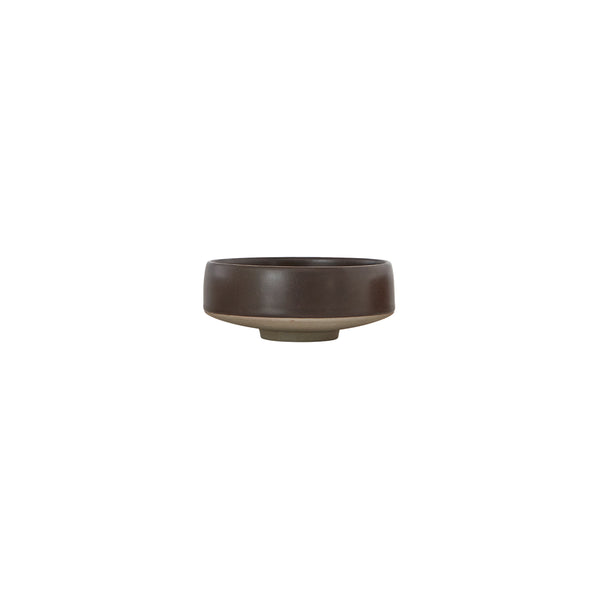 OYOY Living Design - OYOY LIVING Hagi Bowl Dining Ware 301 Brown