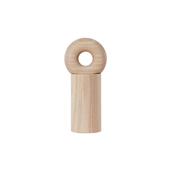 OYOY Living Design - OYOY LIVING Hoop Mill Grinder Kitchen accessories 901 Nature