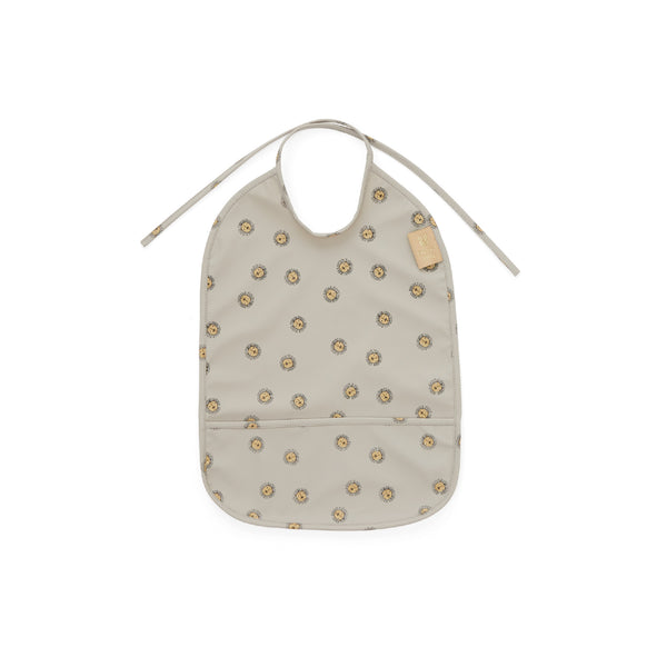 OYOY Living Design - OYOY MINI Lion Bib Apron 203 Grey