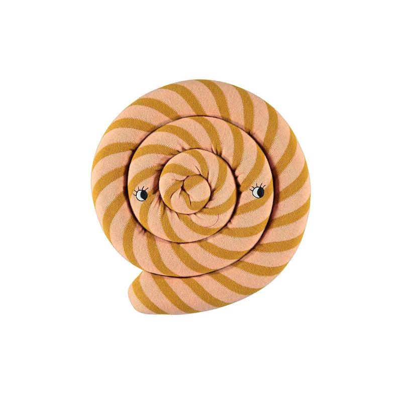 OYOY Living Design - OYOY MINI Lollipop Cushion Soft Toys 307 Caramel