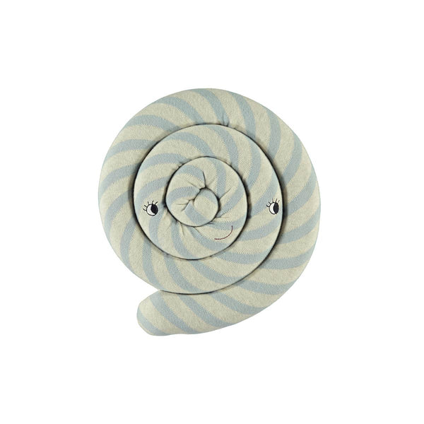 OYOY Living Design - OYOY MINI Lollipop Cushion Soft Toys 601 Blue