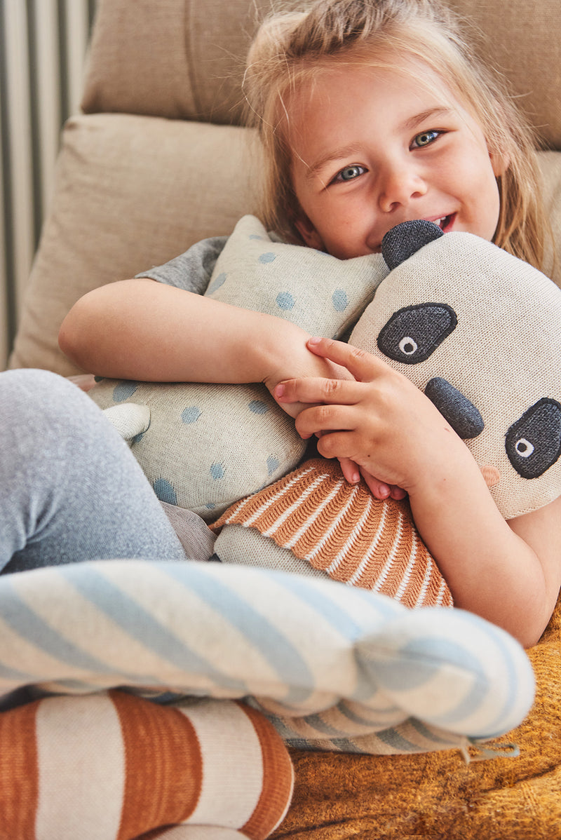 OYOY Living Design - OYOY MINI Lun Lun Panda Bear Soft Toys 908 Multi