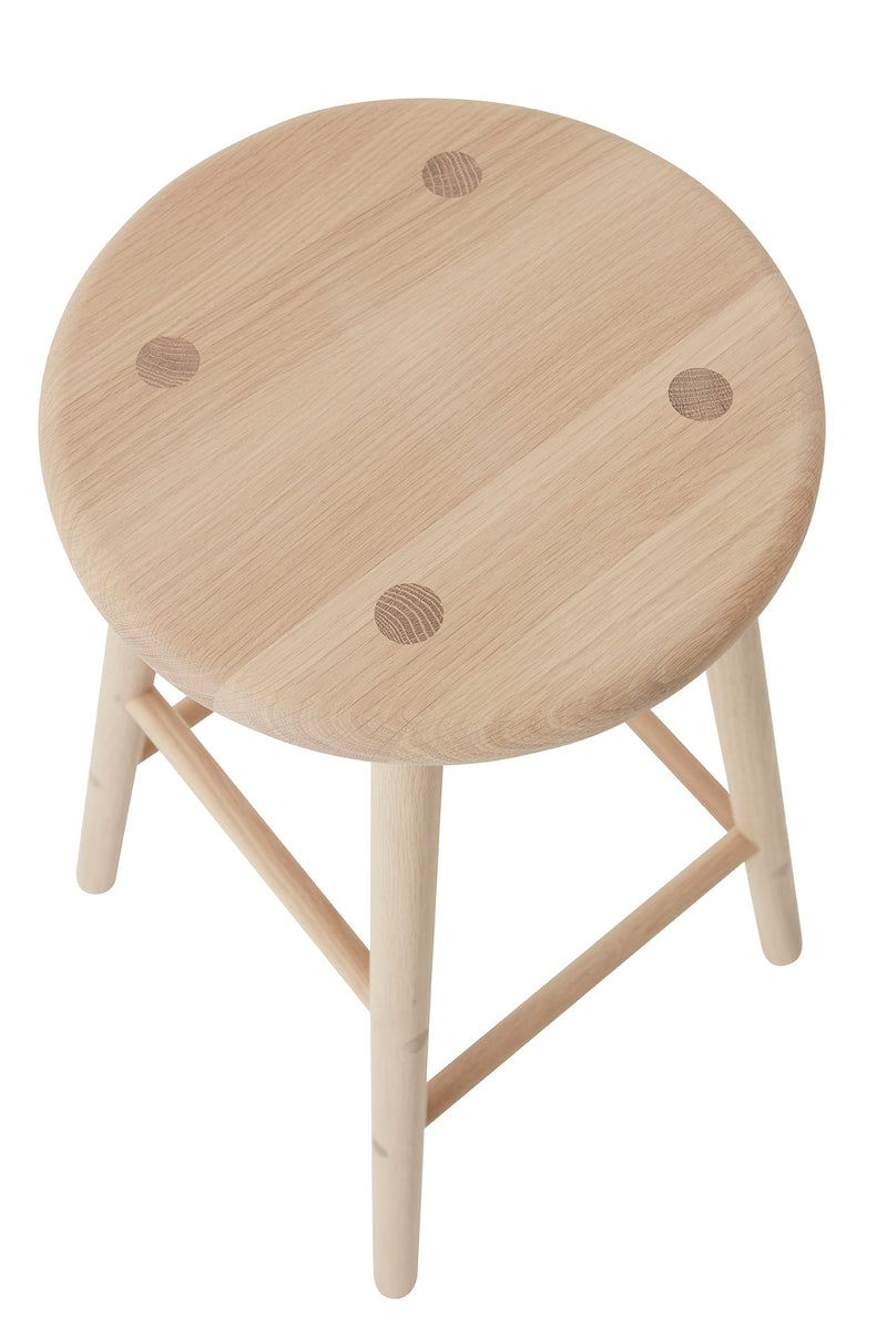 OYOY Living Design - OYOY LIVING Moto Stool - High Stool 901 Nature