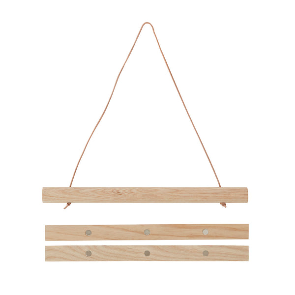 OYOY Living Design - OYOY LIVING Poster Frame Wooden - A3 (29,7 x 42 cm) Wall decoration 901 Nature