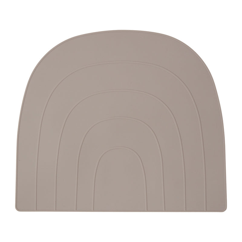 OYOY Living Design - OYOY MINI Rainbow Placemat Placemat 306 Clay