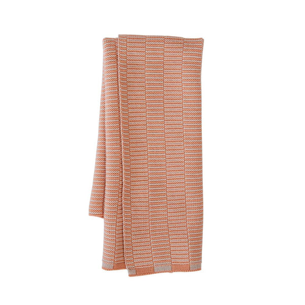 OYOY Living Design - OYOY LIVING Stringa Mini Towel Dish Cloth & Mini Towel 408 Coral