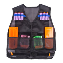 Load image into Gallery viewer, NERF Shooting Tactical Kit vest Suit