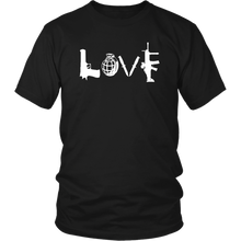 Load image into Gallery viewer, LOVE Women's Short Sleeve Tee -- Limited Edition