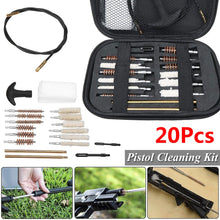 Load image into Gallery viewer, Pistol Cleaning Kit