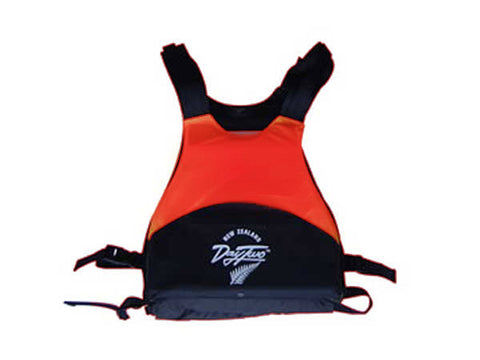 Day Two Kiwitea Buoyancy Vest