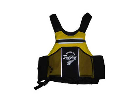 Day Two Adventure Racer buoyancy vest