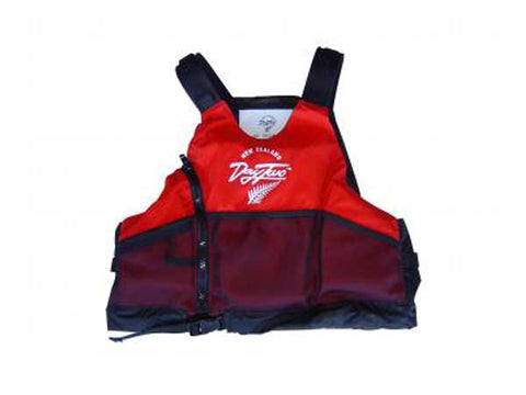 Day Two Tri/Sea Buoyancy vest
