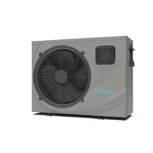 Alliance Domestic Swimming Pool Heat Pumps