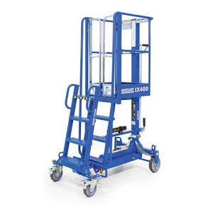 Adjustable Work Platform IX400