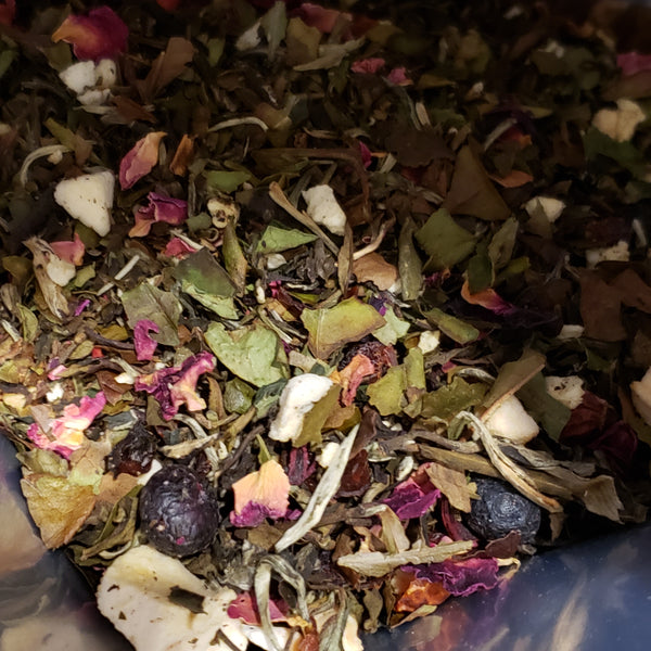 White Eternal Spring tea .5oz
