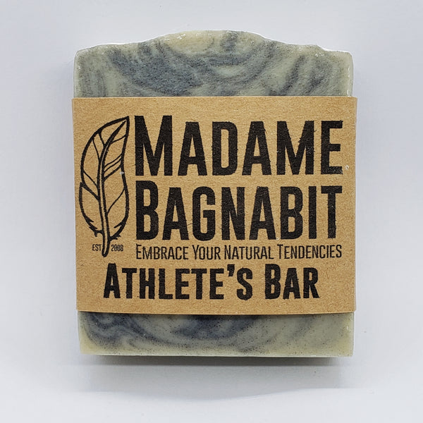 Athlete's Bar soap