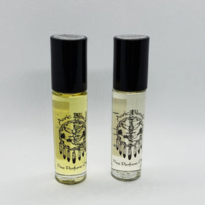 Auric Blends oil rollers