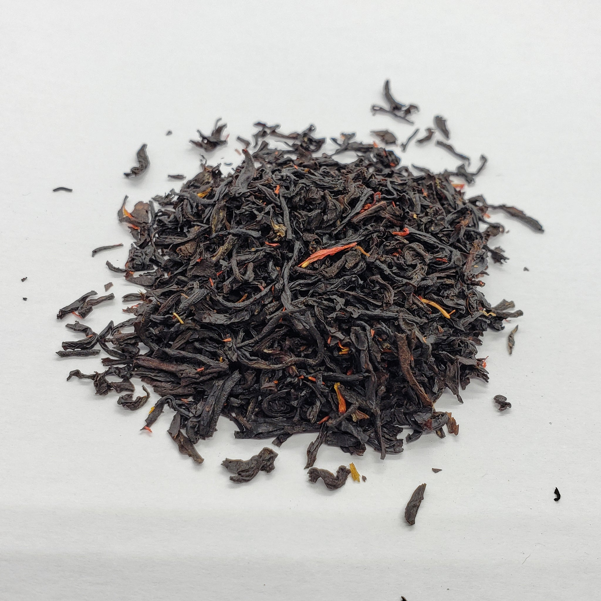 Amaretto black tea