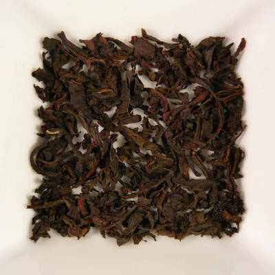 Creme Earl Grey black tea