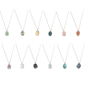You're a Gem necklaces