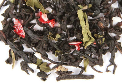 Candy Cane black tea