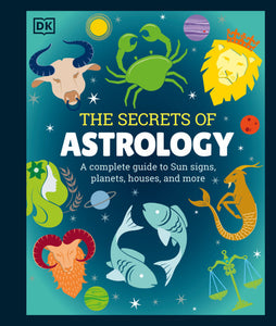 The Secrets of Astrology