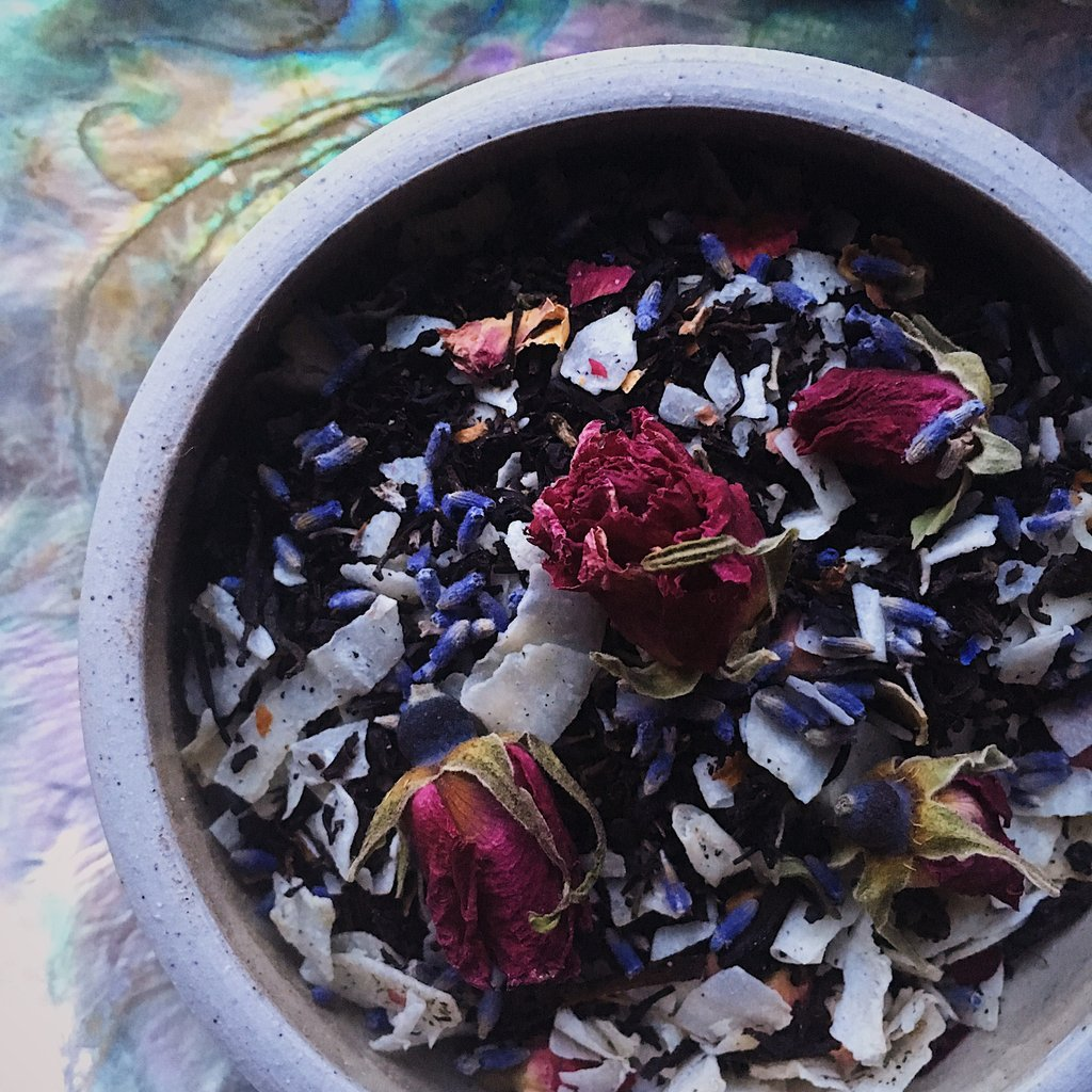 Sister Grey | Black Tea Blend