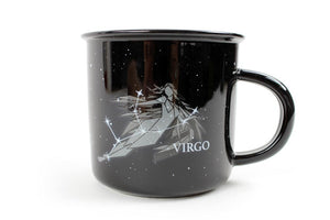Virgo astrology mug