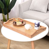 Bamboo Foldable Laptop Desk or Breakfast Tray