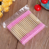 Cotton Swabs 100 pcs