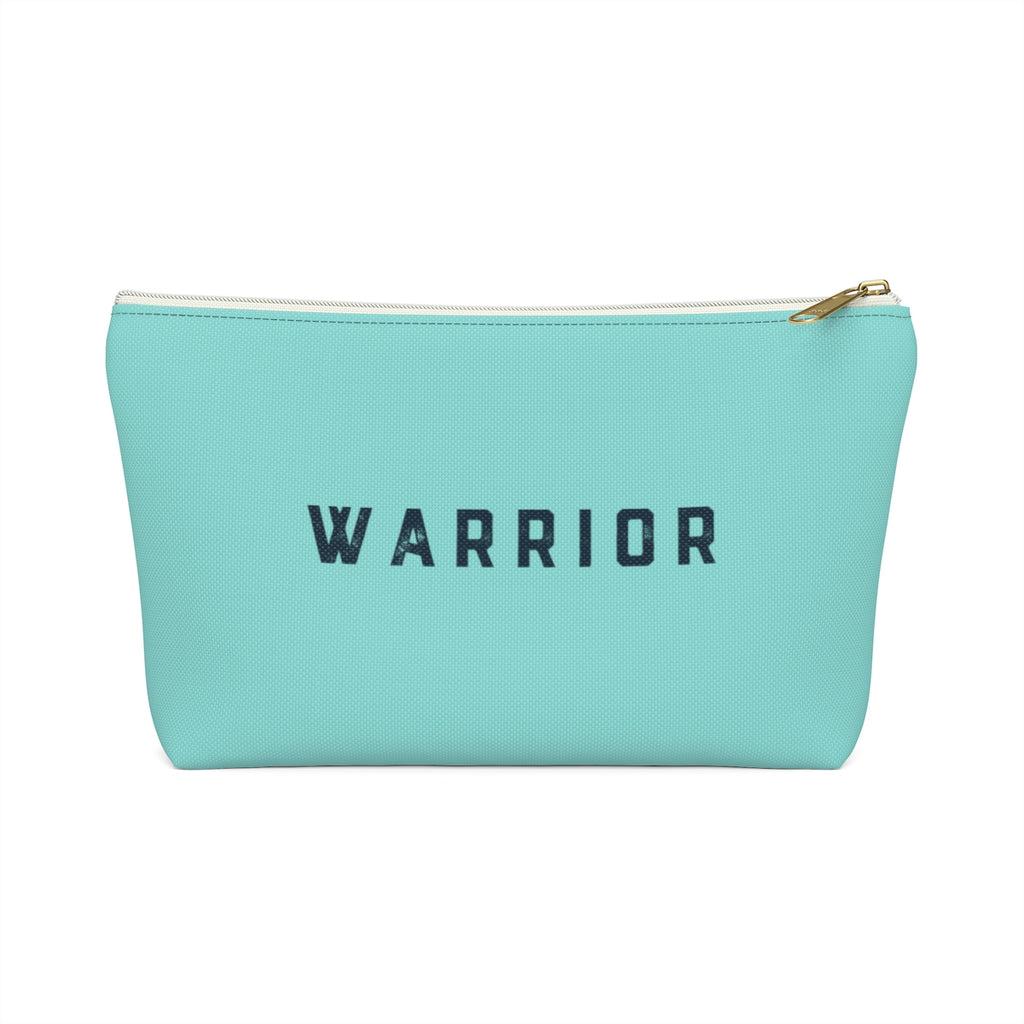 Warrior Accessory Pouch w T-bottom