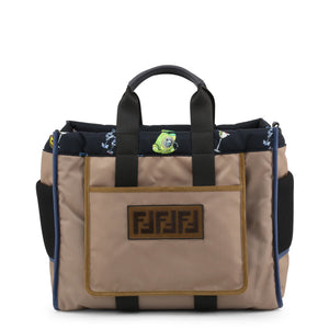 Fendi - 7VA423A1RJF11WF_BROWN