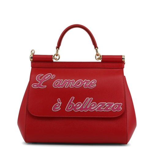 Dolce&Gabbana - BB6002AU3248_0303_RED