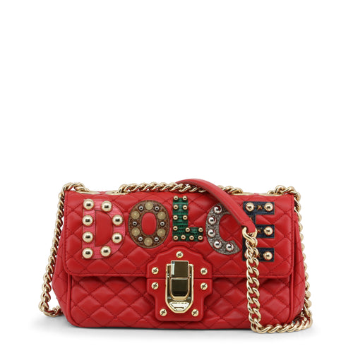 Dolce&Gabbana - BB6344AI4898_0303_RED