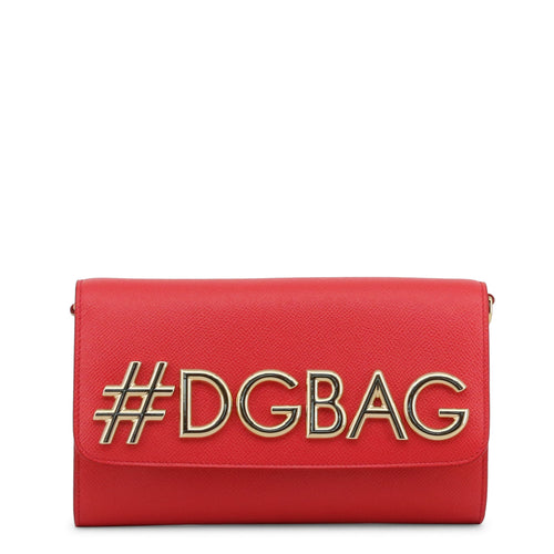 Dolce&Gabbana - BB6436AH531H_W468_RED
