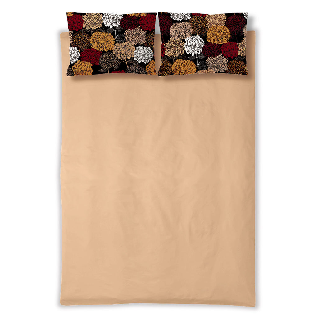 Kaino - Fitted Sheet with Pillowcase(s)